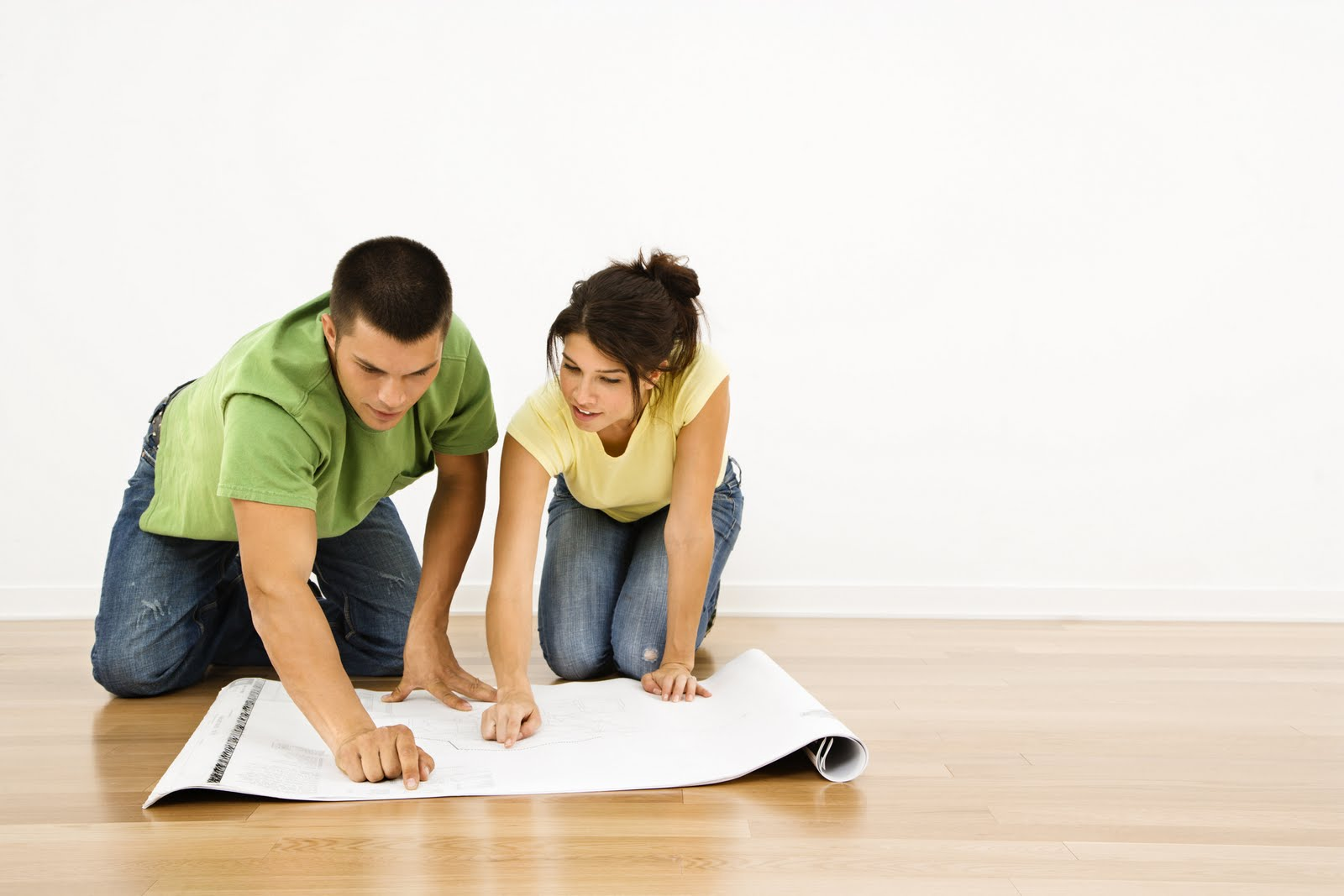 Real people loans real people home improvement loans for How to renovate home