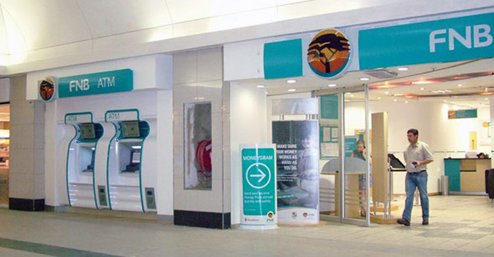 Fnb forex cash card